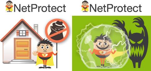 NetProtect Selective Web Proxy