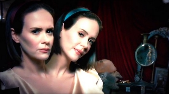 Watch American Horror Story Season 4 Freak Show Online Streams Today Guide