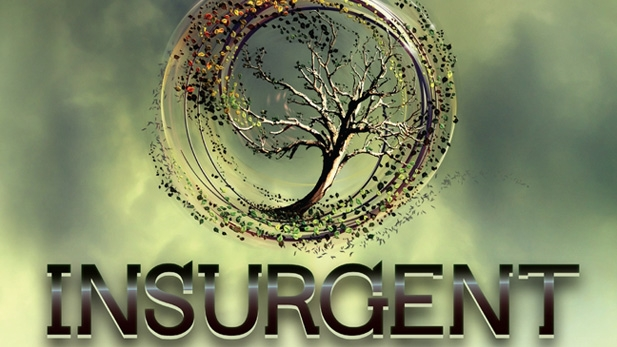 Ergent sequel insurgent new trailer revealed streams today guide